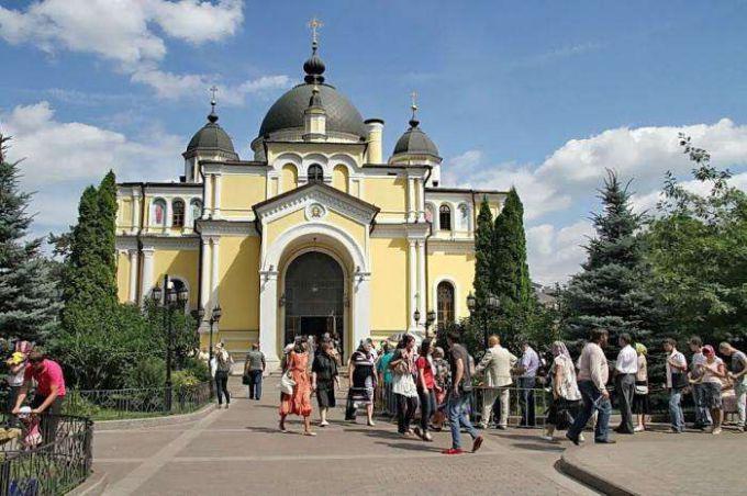 Покровский ставропигиальный женский монастырь: история, описание