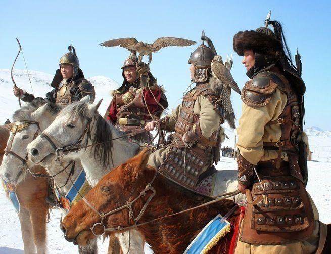 Татары: происхождение нации