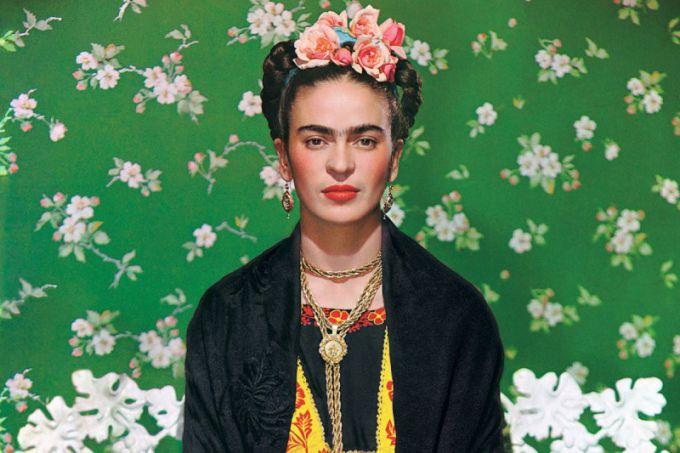 Художница Фрида Кало: биография