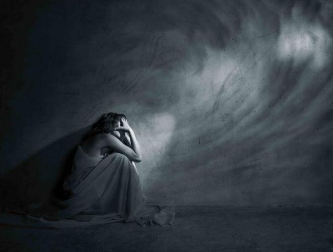 Как побороть депрессию и апатию