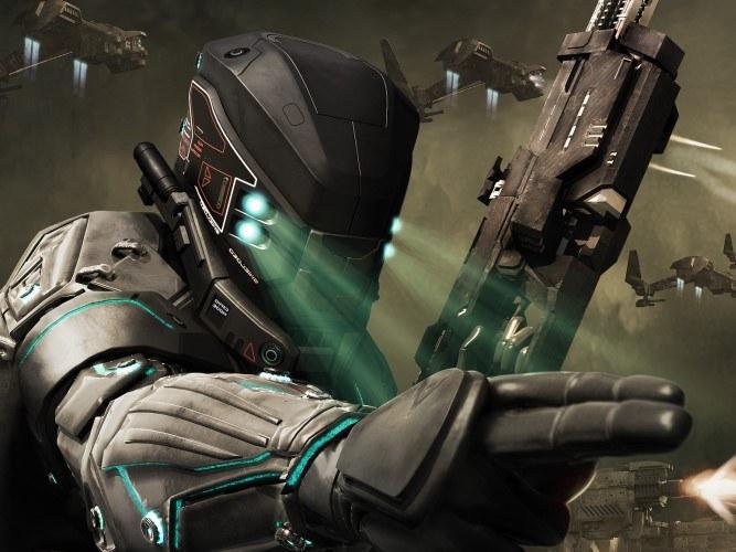 Warframe: обзор игры, персонажей, оружия