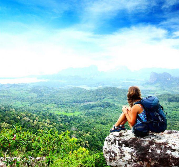 7 лучших вариантов для одинокого путешественника