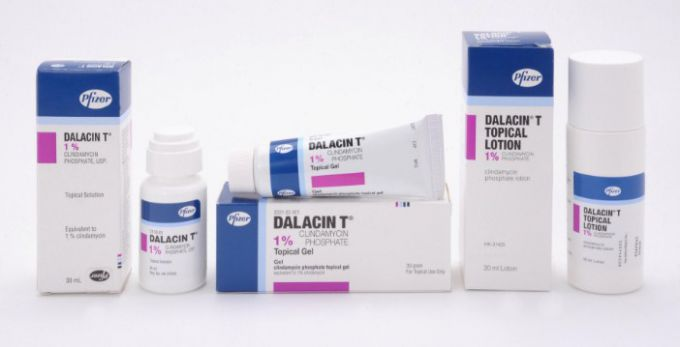 Далацин: инструкция по применению, цена, аналоги