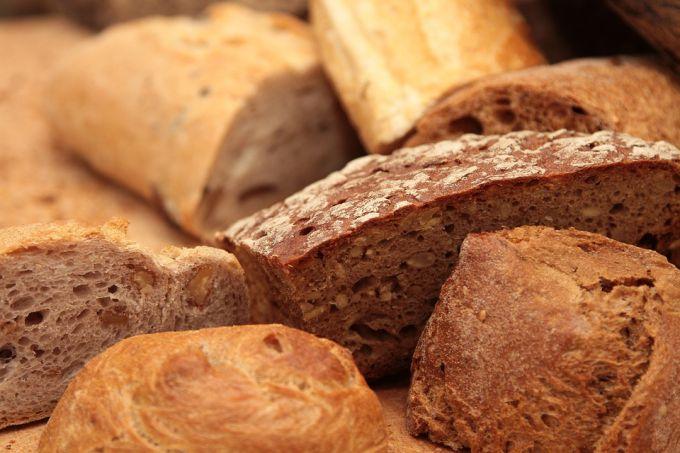 Как сделать домашний хлеб на хмелевой закваске