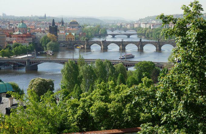 Как дешево отдохнуть в Праге