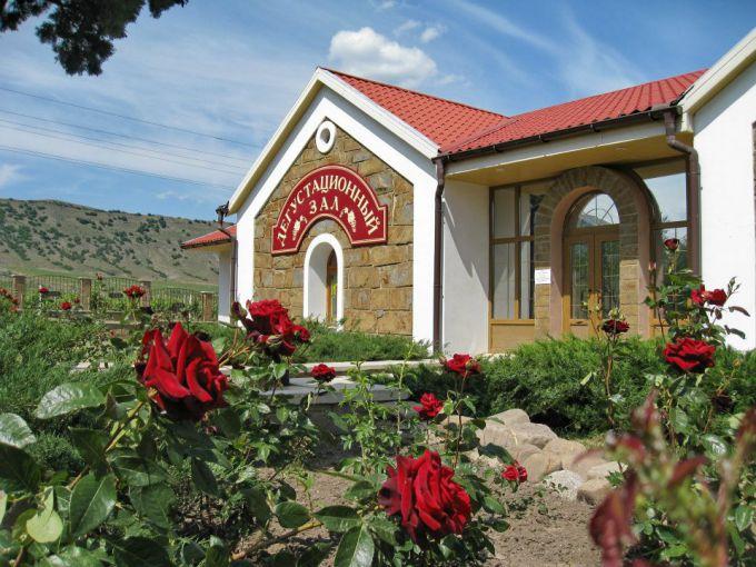 Винзавод «Солнечная долина»: описание, история, экскурсии, точный адрес