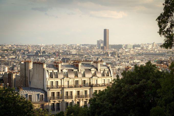 Башня Монпарнас: описание, история, экскурсии, точный адрес
