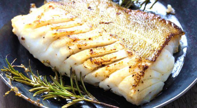 Рыба на мангале получается вкуснее и полезнее мяса