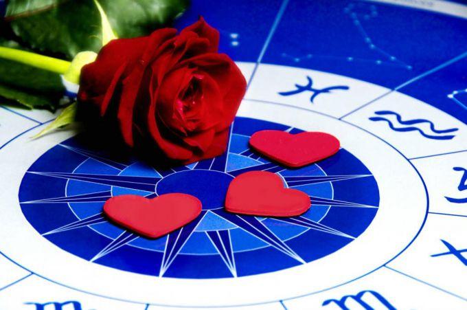 Любовный гороскоп для Дев на 2018 год