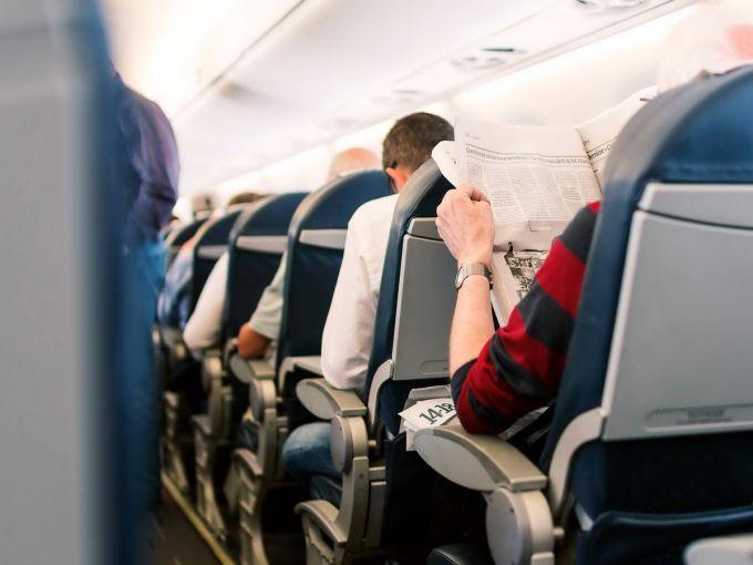 Безопасные места в самолете - у окна или у прохода?