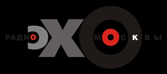 «Эхо Москвы» — российская круглосуточная информационно-разговорная радиостанция