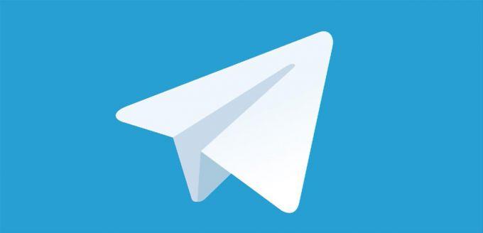 Telegram — кроссплатформенный мессенджер, позволяющий обмениваться сообщениями и медиафайлами многих форматов