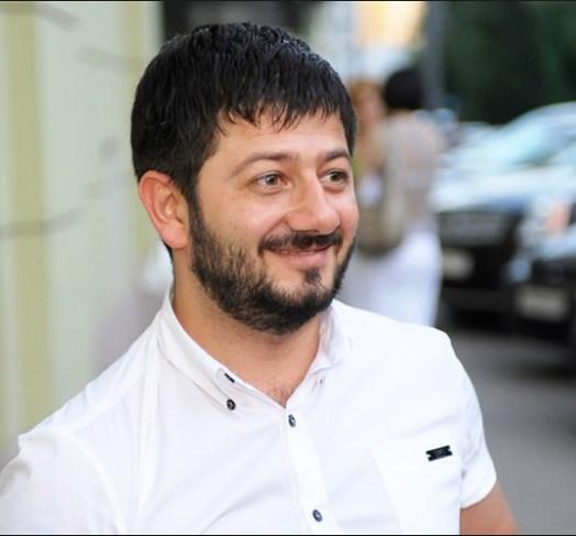 Михаил Галустян: фильмография и биография, личная жизнь