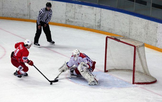 Что такое буллиты в хоккее?