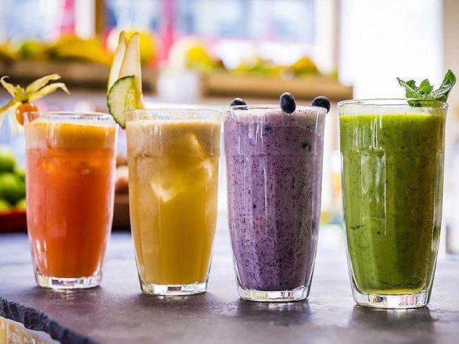 Детокс: что это такое, диета и программа в домашних условиях