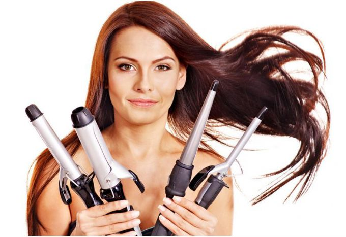How to choose hair curlers