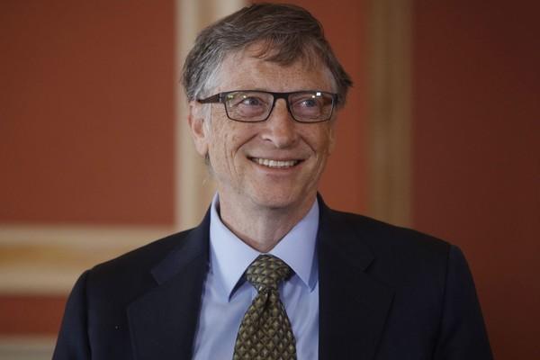 10 интересных фактов о Билле Гейтсе