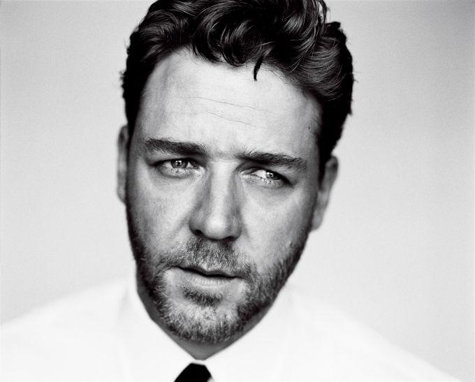 Рассел Кроу (Russell Crowe): биография, фильмография и личная жизнь