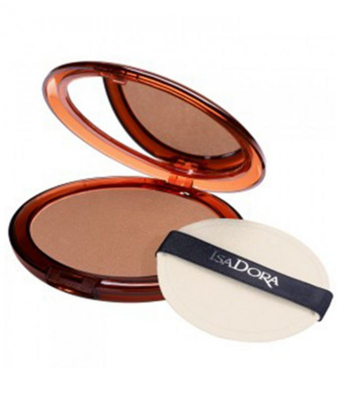 Face powder: how to choose the perfect option