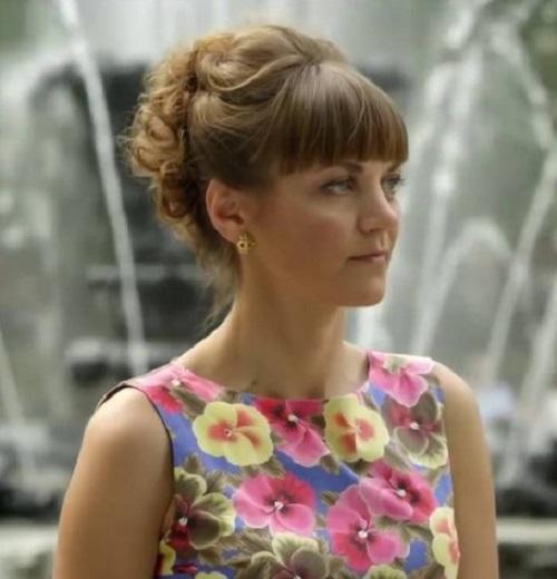 Анна Уколова: биография и личная жизнь
