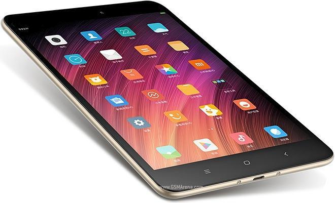 Xiaomi Mi Pad 3: обзор планшета