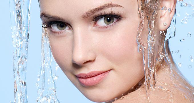 3 способа применения минеральной воды для кожи