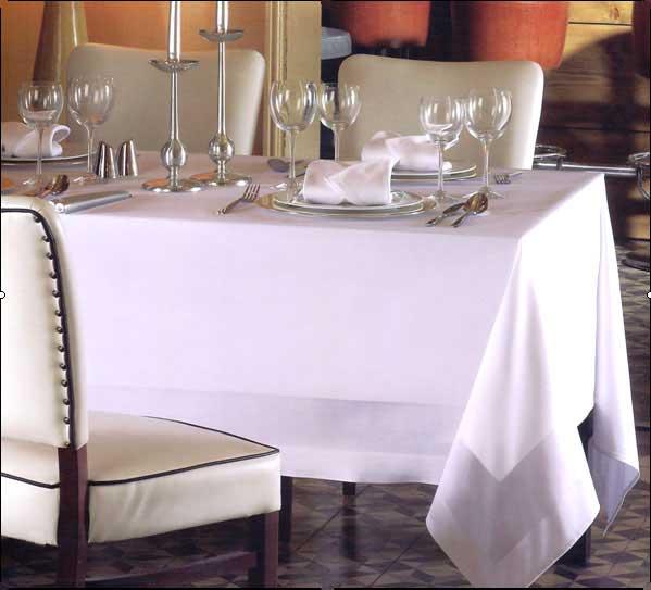 Скатерти для ресторана