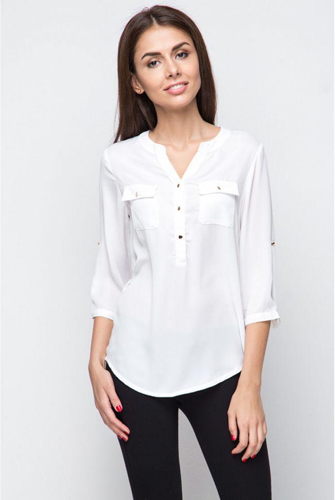 Как выбрать удобную и красивую блузку  🚩 Одежда 24025850cdd