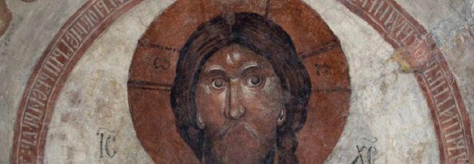 Феофан Грек. Иисус Пантократор