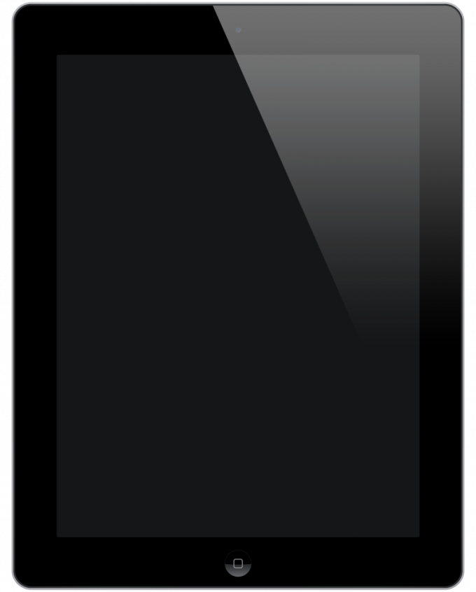 Apple iPad 3: характеристики, цена