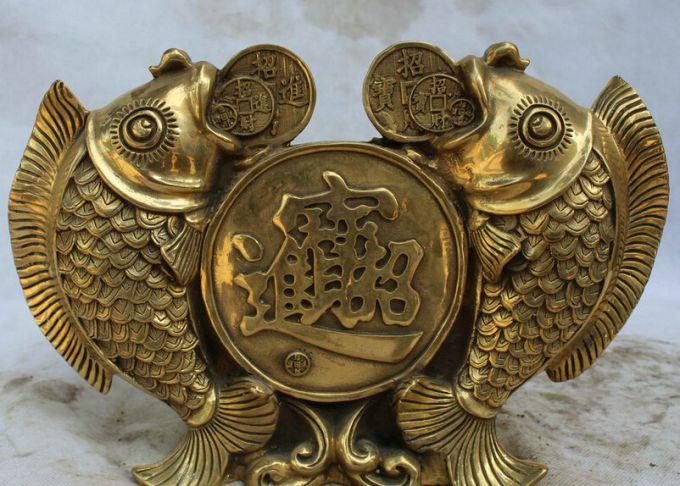 Карпы кои - символ упорства, мудрости, целеустремленности, выносливости, гармонии с самим собой и окружающим миром.