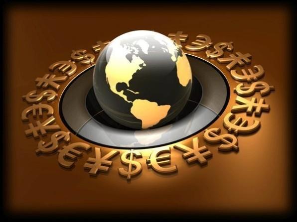 знаки основных валют мира