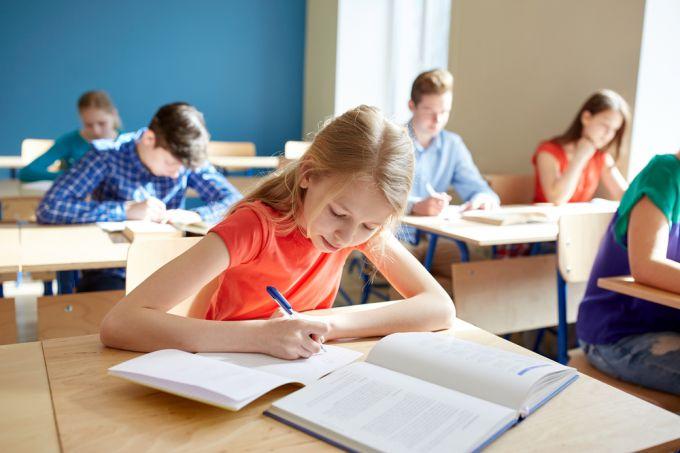 Какие предметы будут в 5, 6, 7, 8, 9 классе: список 2018-2019
