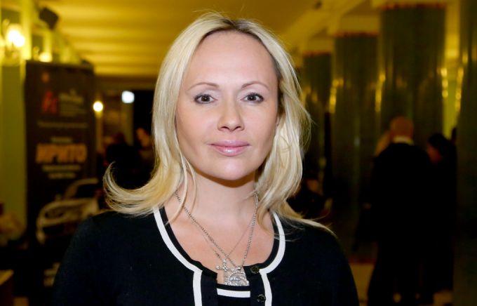 Мария Викторовна Бутырская: биография, карьера и личная жизнь