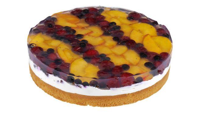 Легендарные тирольские пироги