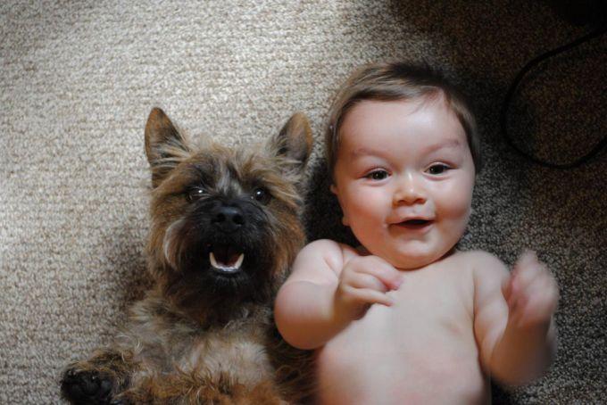На что может быть аллергия у грудного ребенка