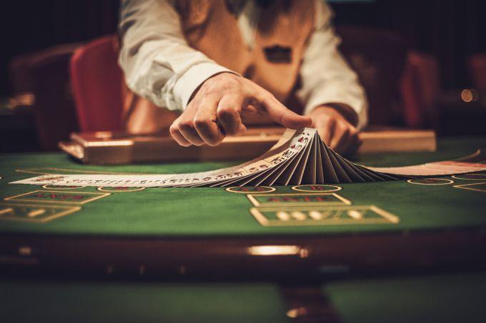 ТОП лучших казино на реальные деньги