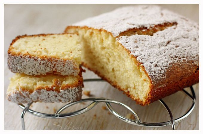 Как сделать вкусный творожный кекс в хлебопечке