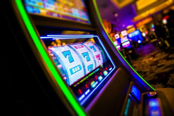 ТОП-5 слот игр для онлайн-казино