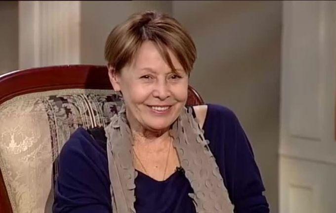 Елена Иосифовна Прудникова: биография, карьера и личная жизнь