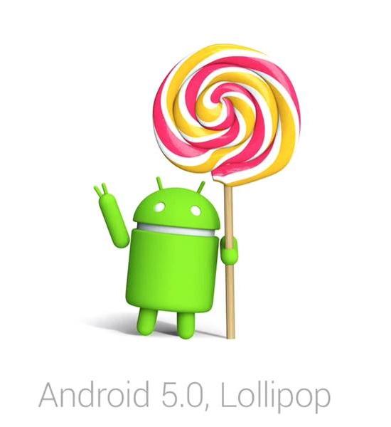 Android 5.0 Lollipop: обзор, особенности версии