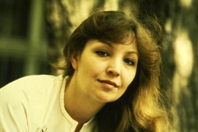 Остроумова Ольга