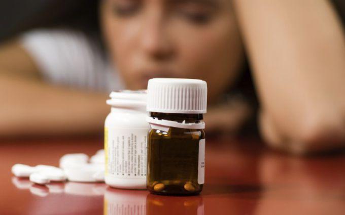 Чем нам помогут антидепрессанты