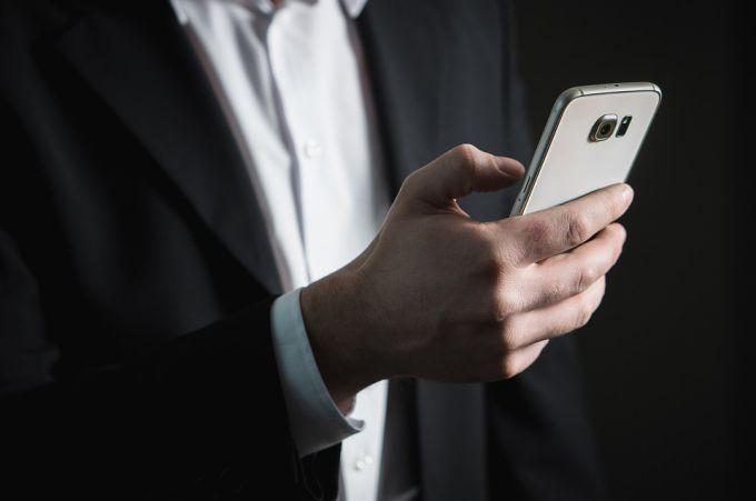 китайский смартфон Oukitel