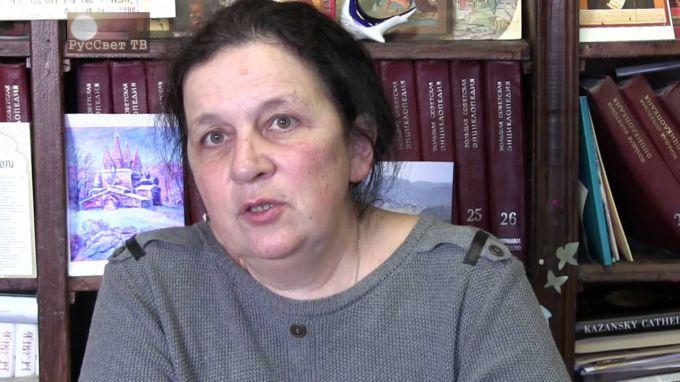 Елена Анатольевна Прудникова