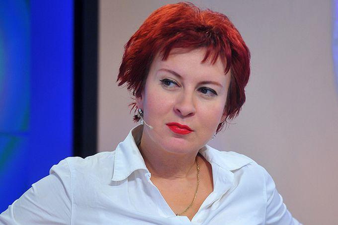 Дарья Михайловна Асламова