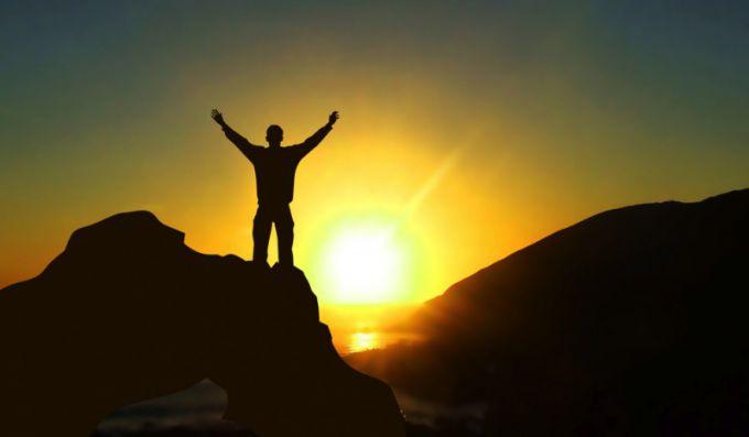 Сила мысли человека может заставить вращаться Землю в обратном направлении!