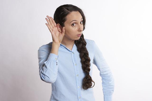 почему полезно массировать уши