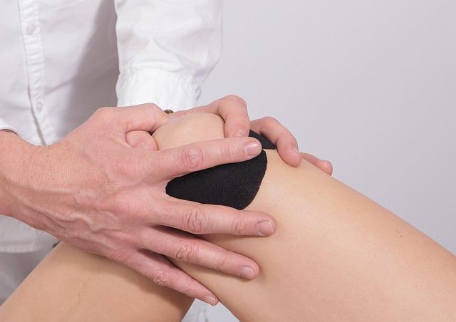 Как снять боль при артрите