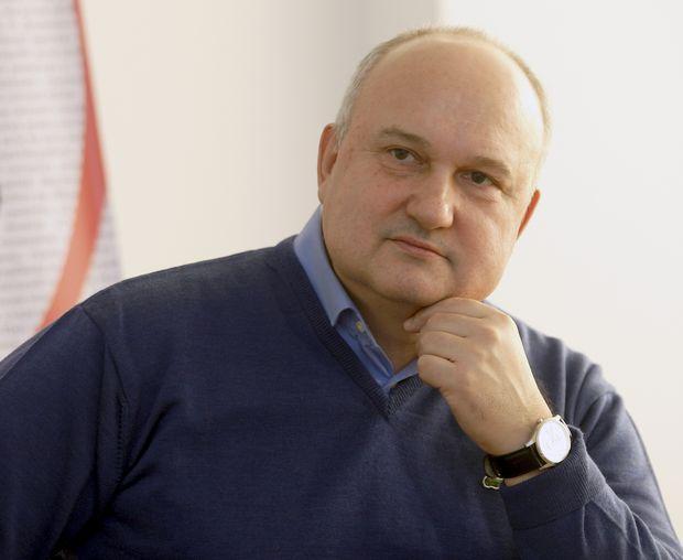 Игорь Смешко: биография, творчество, карьера, личная жизнь